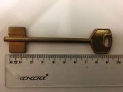 Trezorový klíč Buldok VAMA