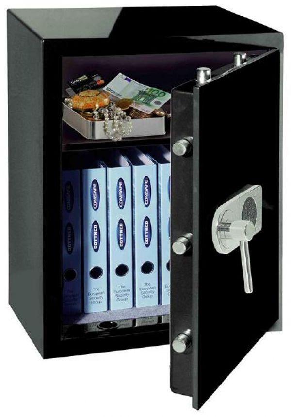Trezor Rottner Design EN1