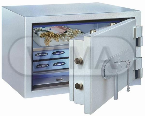 Trezor SuperPaper 65 EL Premium protipožární tř.1