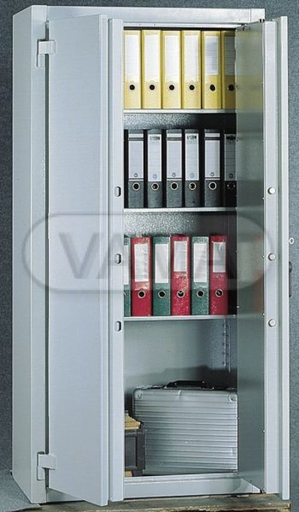 Trezor archivační Rottner DS195L Premium PP