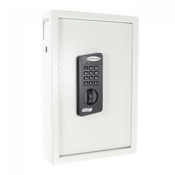 Skříňka na klíče Rottner Keytronic-48