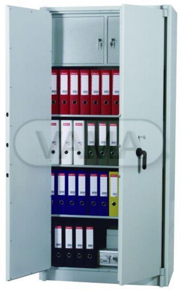 Trezor archivační Rottner Office 3 EL Premium