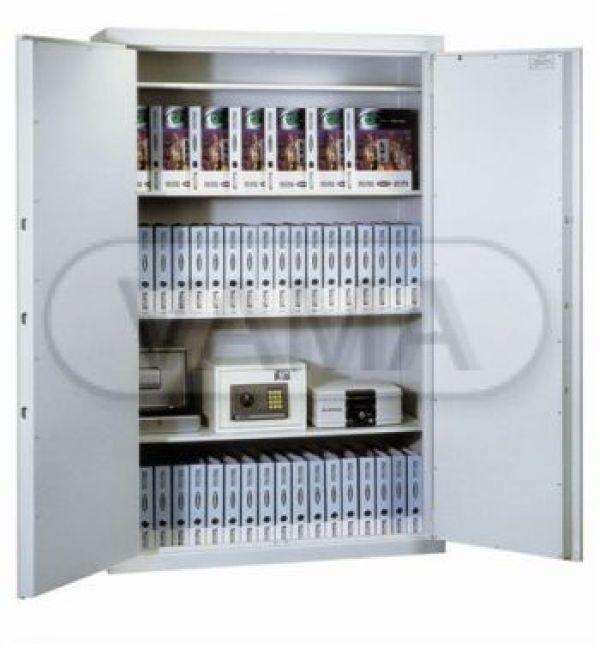 Trezor archivační Rottner Office 4 EL Premium