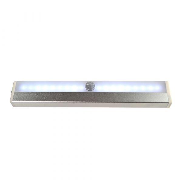 Trezorové LED světlo s magnetem TSS-16LED