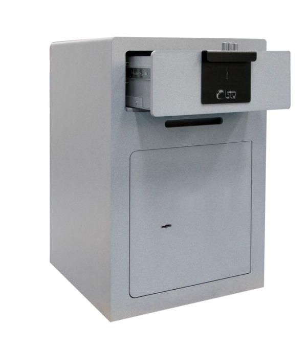 Depozitní sejf BTV Dep E60 C
