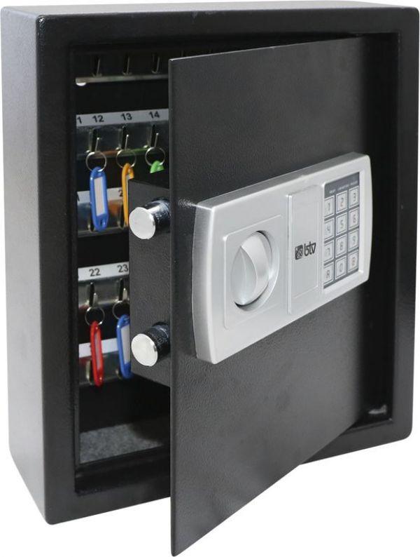 Skříňka na klíče Keytronic 30