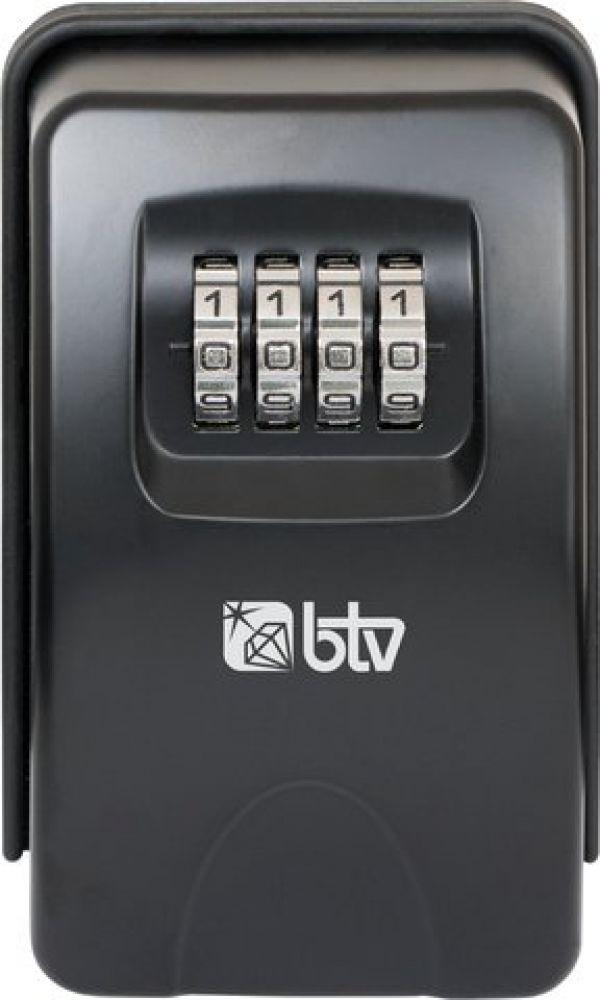 Sejf na klíče BTV Tripoli 1 - 4 kód new