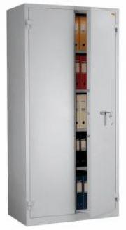 Trezorová archivační skříň BTV IGNIS 1993-S2 Fire 30P new