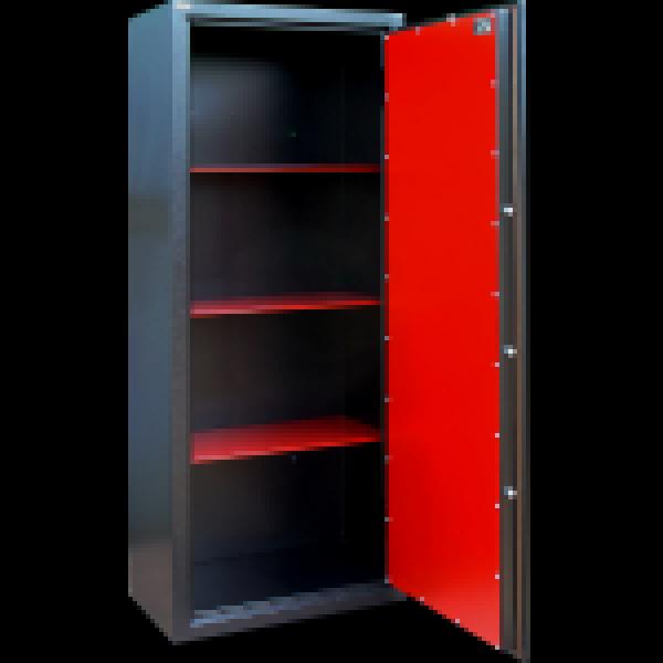 Trezorová skříň SK 355 archivační