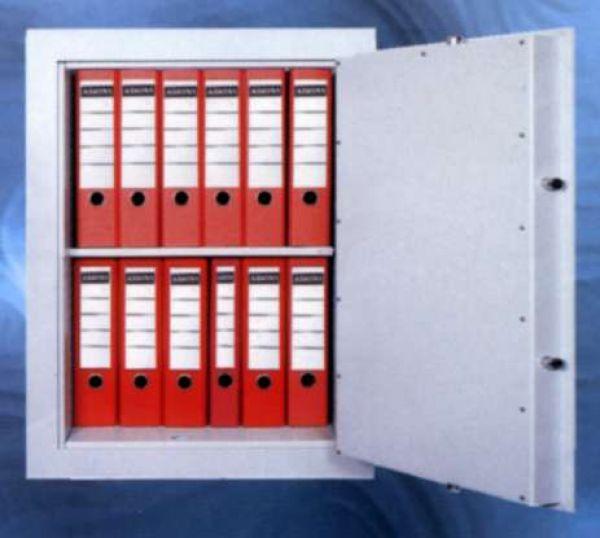 Skříňový trezor T-safe ASJ5 bezp.třída 1