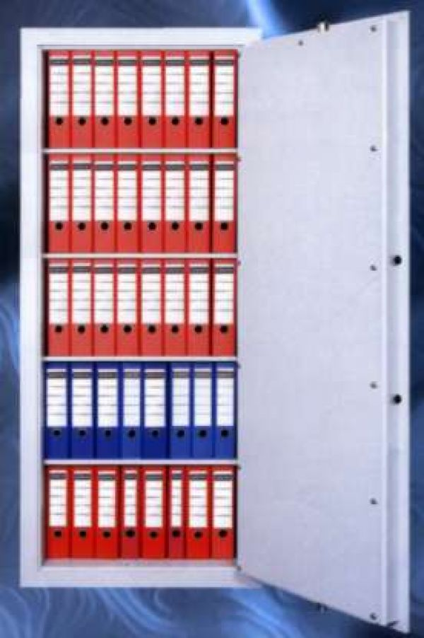 Skříňový trezor T-safe ASJ8 bezp.třída 1