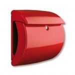 Poštovní schránka Burg Piano Pearl luxusní zelená