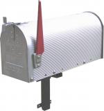 Poštovní schránka BTV DAKOTA US MAILBOX ALUMINIUM