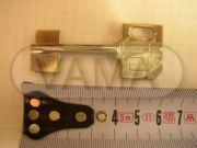 Trezorový klíč RT109