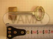 Trezorový klíč RT111