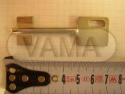 Trezorový klíč RT117