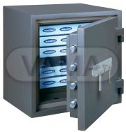 Trezor Rottner Fireprofi 100 EL Premium