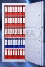 Trezor archivační ASJ 8 1.třída