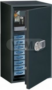 Sejf Rottner Power Safe 1000-EL S2