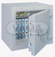 Trezor Rottner Diamant Super Fire Premium DO50 IT EL EN-3 EMA