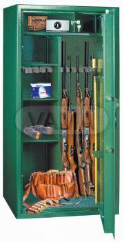 Trezor na zbraně Montana - 10