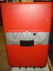 Trezor Lampertz Datasafe S120DIS red-ohnivzdorný