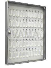 Skříňka na klíče prosklená BTV S 56 klíčů