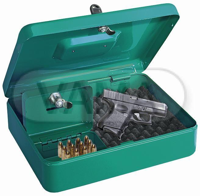 Schránka na zbraně Gunbox