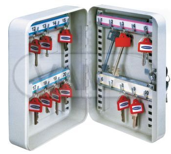 Skříňka na klíče Rottner SK-20 T03122