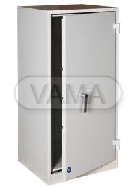 Trezorová archivační skříň IGNIS 1600-S2Fire 30P