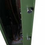 Skříň na zbraně Rottner Guntronic 5-EL