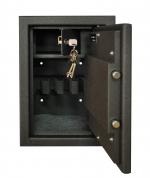 Skříňka na krátké zbraně SAFEtronics ZSL 4 M
