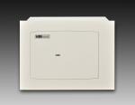 Stěnový trezor SAFEtronics ST 23 M/20